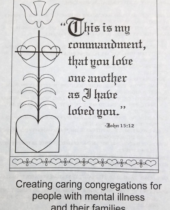 Creating Caring Congregations for People...