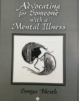 Advocating for Someone with a Mental Illness