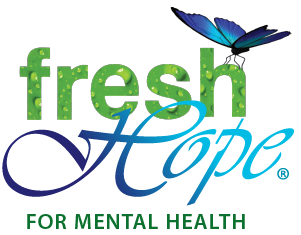 Fresh Hope for Mental Health Podcast